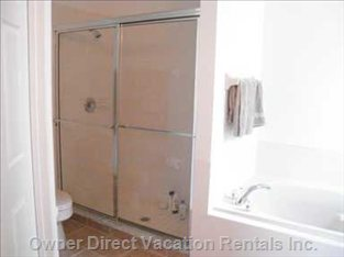 En-suite Bathroom - Similar to but May Not be Not this Unit.