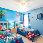 Boy's Twinroom