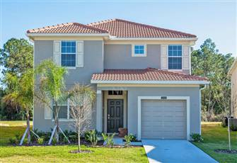 Spacious, Comfortable, near Disney Parks and inside a Great Resort Community