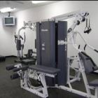 Exercise Room-Clubhouse.