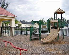 Tot/Child  Play Area