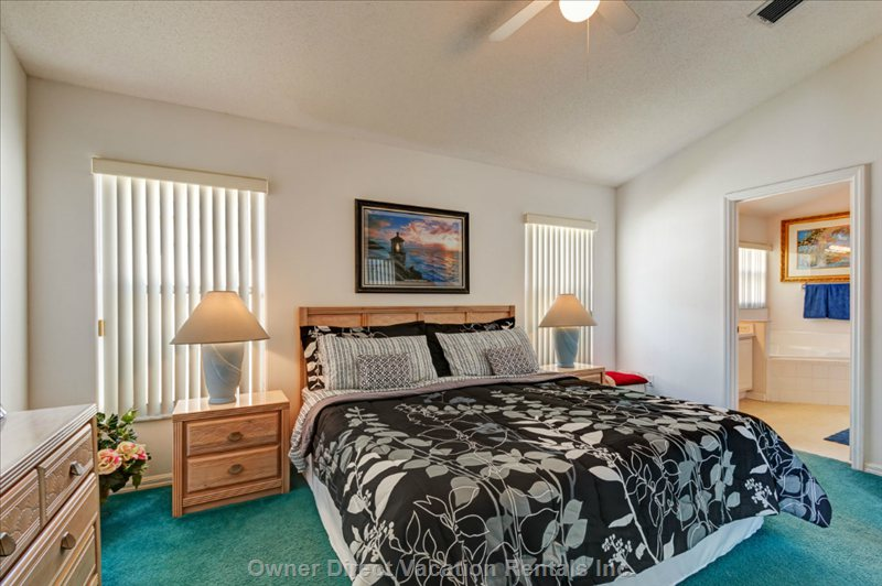 Kissimmee Usa Accommodations Owner Direct