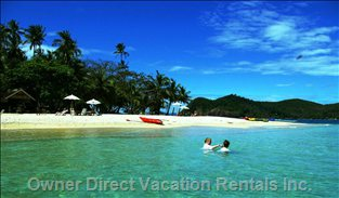 Koh Rayang Island Nearby, Just 10 Minutes Away