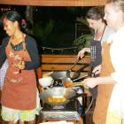Traditional Thai Cooking School