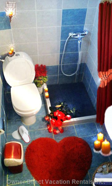 Bathroom: Ground Floor · 10 M²