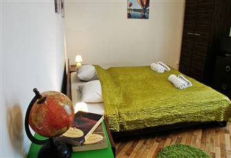 Delicious Studio Flats in the Heart of the Old Town Krakow!