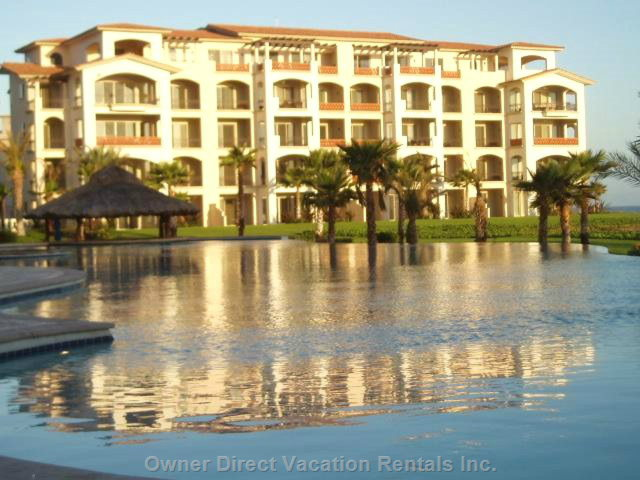 Beachfront Condo at Paraiso Del Mar (P.D.M.)