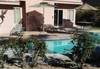 Indian Wells Tennis Gardens,.private Pool, Lots of Golfing Nearby