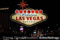 Las Vegas Strip - World Famous Entertainment a Short Drive