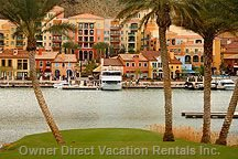 Montelago Village at Lake Las Vegas