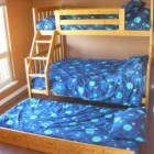 Second Bedroom with Trundle Bed