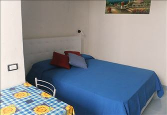 Airconditioned Studio Apartment Less than 50m Walk from the Mediterranean Sea