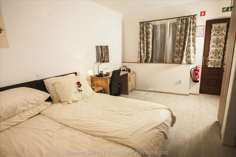 Old Town Rooms and Apartments - Double Room