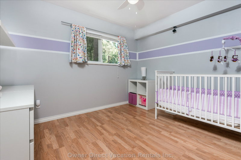 Bedroom - Baby Room