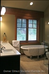 Master Bedroom Upstairs Ensuite B