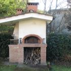 Barbeque and Oven
