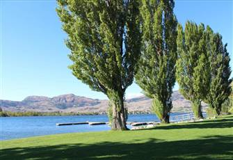Luxury 5* Osoyoos Lakefront Townhome - Year Round Playground