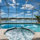 The Best Pool View in Hampton Lakes - no Staring at a Wall Or other Home