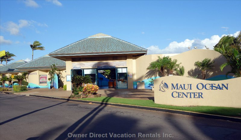 Maalaea Harbor Village #208735