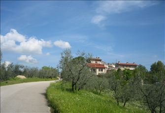 Typical and Beautiful Stone House for a Relaxing Vacation in Umbria