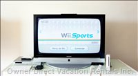 Enjoy the Time Spent at Home Playing with the Nintendo Wii, (Or Keep your Kids Busy so you Can Relax!).