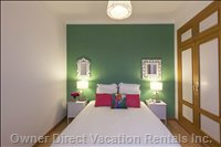Beautifully Decorated, Clean and Bright for your Enjoyment, Sleep in all Day If you Choose. It's your Vacation!
