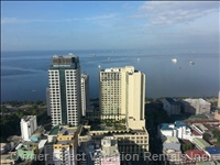 Birch Tower, Manila philippines..43rd Floor with Breathtaking View.
