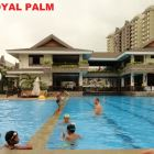 Inside Royal Palm (3 Huge Pools)