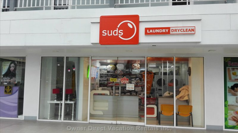 Laundry/Dry Cleaner