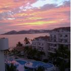 This is a Typical Sunset that Can be Enjoyed from any of the Three Decks, the Pool Or Lobby.