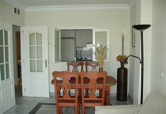 Central and Cute Apartment Right in Central Marbella