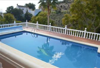 Rental Villa in El Paraiso, Benahavis