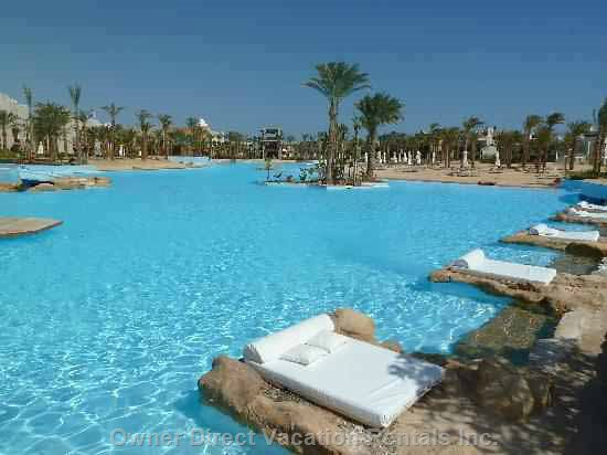 Marsa Alam Vacation Rental