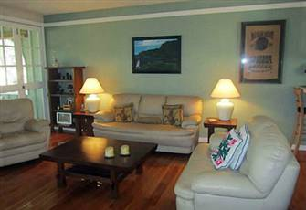 Two Bedroom, Two Bath Condo at Paniolo Hale, Molokai, Hawaii