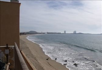 Beautiful Private Beachfront Villa, Emerald Bay, Mazatlan
