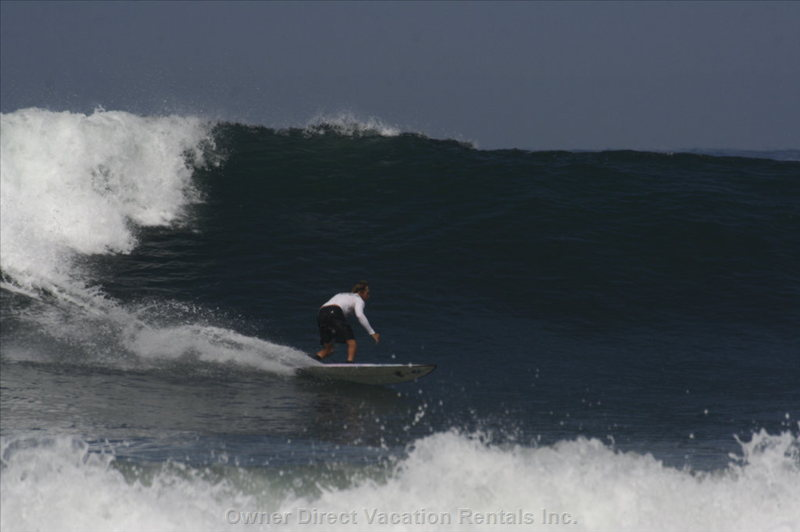 Surf Medewi Point