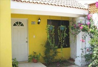 House for Rent in Merida, Mexico - Fully Furnished Home in a Quiet Neighborhood