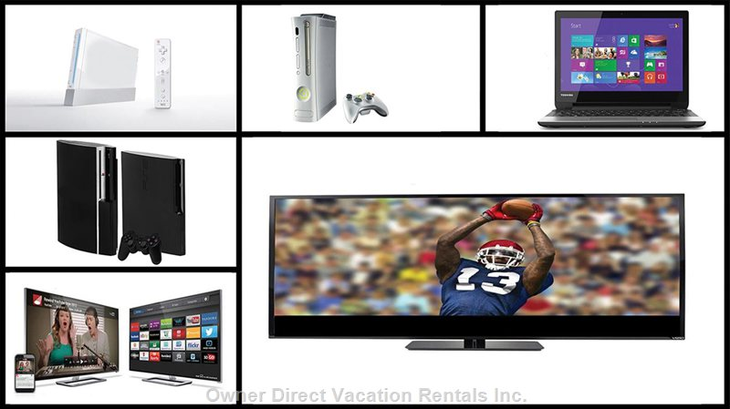 Entertainment & Game Console