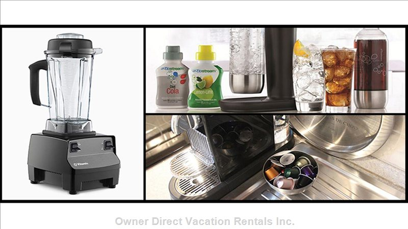 Modern Appliances for Refreshment