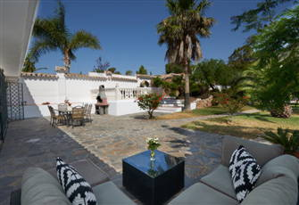 A Charming Spanish Villa, Just Perfect for your Mijas Vacation