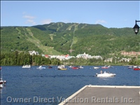 Lake Tremblant