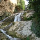 "Waterfalls ""Cola de Caballo"" 15 Km from the House."