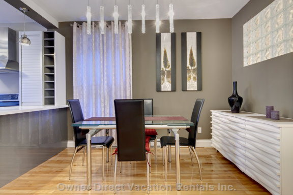 Stylish apartment completely renovated, ID#202894