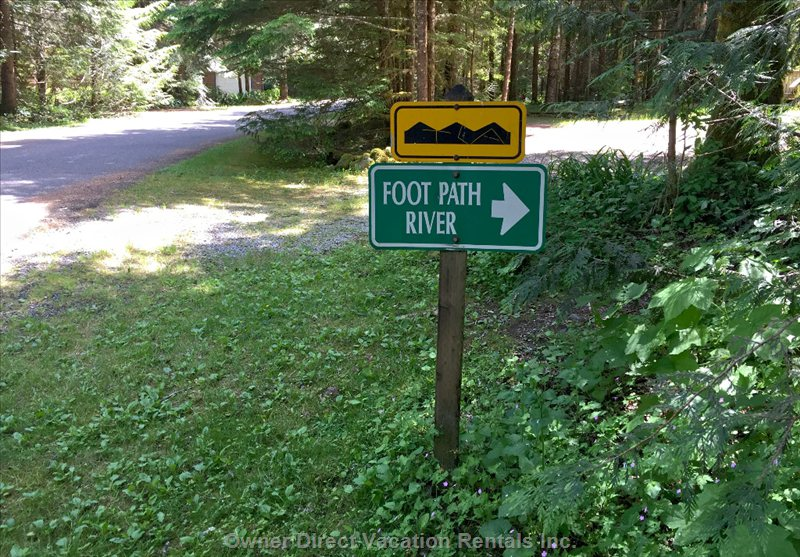 Hiking Paths