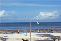 Bamburi Beach - the Nearby Bamburi Beach