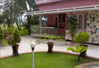 Peaceful and breezy small holiday home In Kerala - Your own home