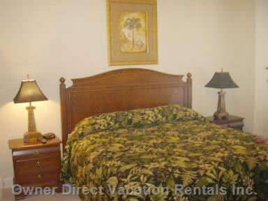 Master Bedroom - Similar - but May Not be this Unit