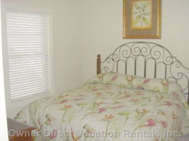 Guest Bedroom - Similar - but May Not be this Unit