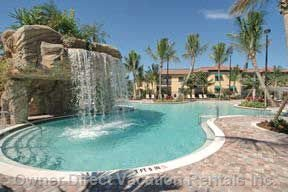 One of 3 Pools, plus Lazy River