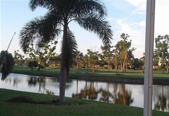 Home in a Gated Community Offering, Golf, Tennis, Restaurant and Social Activiti